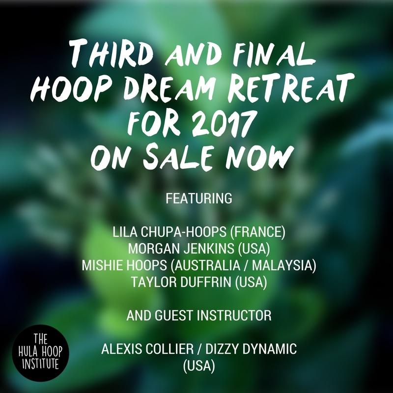 The Hoop Dream Retreat
