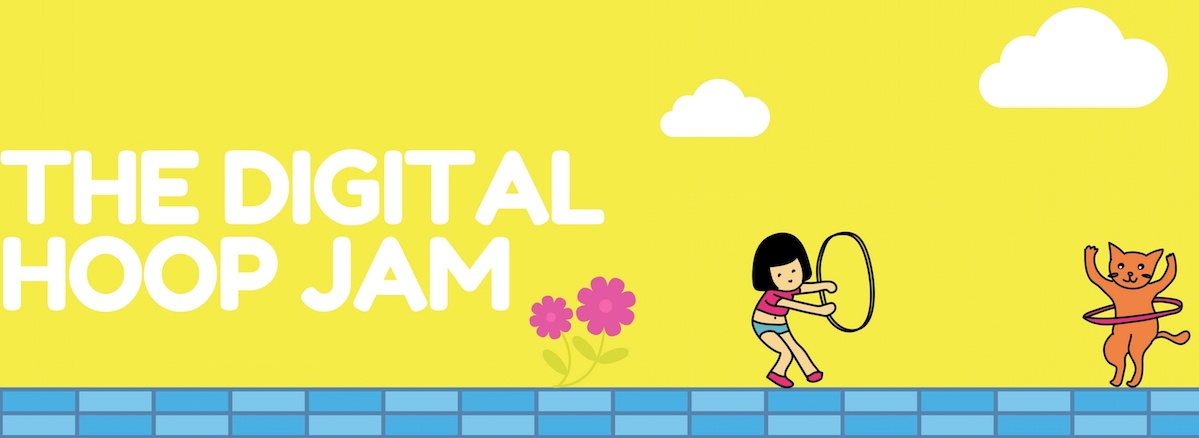Digital Hoop Jam