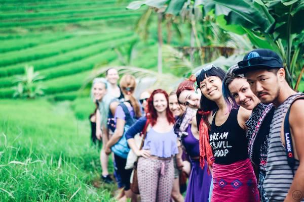 The Hoop Dream Retreat Bali